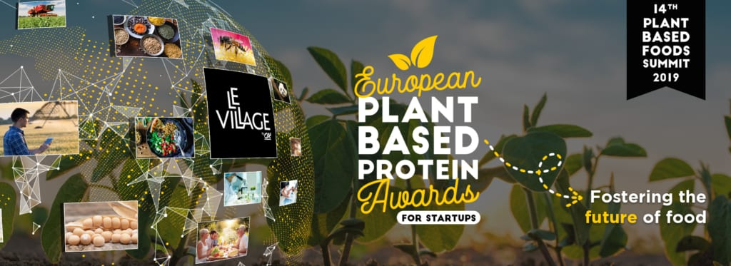 14th Plant-Based Foods Summit Europe 2019 · Bridge2Food