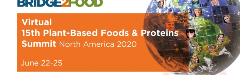 Virtual Plant_Based Foods & Proteins Summit